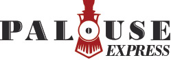 Palouse Express Logo